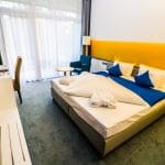 Hotel Yacht Superior szoba