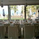 Esküvő a Balaton mellett