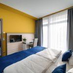 Kétlégterű szoba