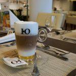Hotel Yacht kávé