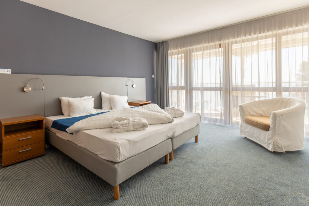 Hotel Yacht Classic Családi szoba