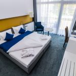 Yacht Superior kétágyas szoba