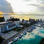 Hotel Yacht**** Siófok