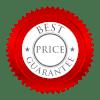 Best price guarentee